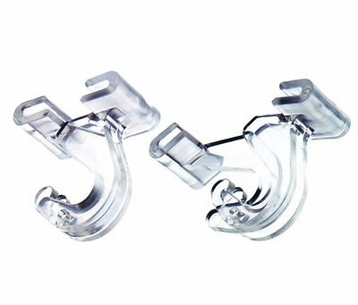 Adams Manufacturing 1900-99-3040 Ceiling Hooks, 2-Pack