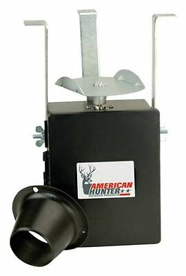 American Hunter Economy Feeder Kit with Photo Cell Timer