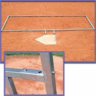 BSN Sports Adjustable Batter's Box Template