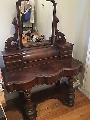 Victorian Antique Dressing Table
