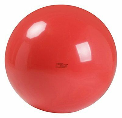 Gymnic / Classic 34 Fitness Ball, Red