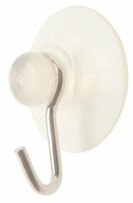 Stanley Hardware CD8500 Extra Small Suction Cups in Clear Plastic