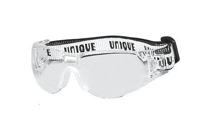 Unique Super Adult Specs, Clear