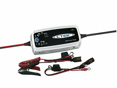 CTEK (56-353) MULTI US 7002 12-Volt Battery Charger