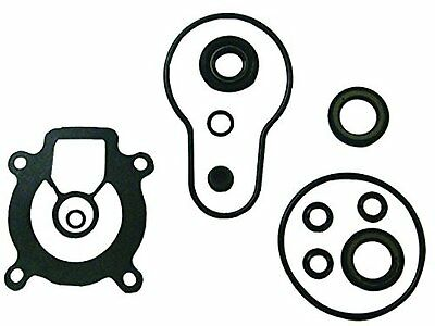 Sierra International 18-8339 Marine Lower Unit Seal Kit for Suzuki Outboard
