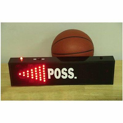 SSG/BSN LED Basketball Possession Indicator