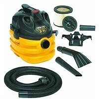 Shop-vac #5872462 5gal 5.5hp Wet/dry Vac
