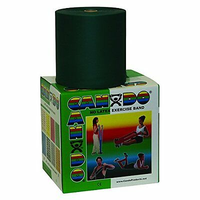 Ready-to-Use No Latex Exercise Band (Dispener Box of 40) Size / Color: Medi