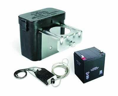 Tekonsha 2026 Shur-Set III Breakaway System with Battery and