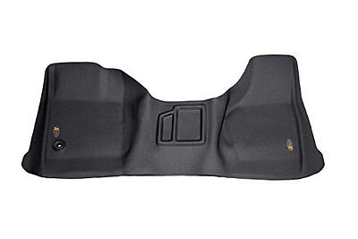 Lund 482601 Catch-All Xtreme Plus Black Front Floor Mat