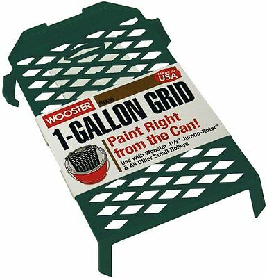 Wooster Brush R008 One Gallon Grid