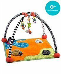 Kushies Shangrila/Portico Activity Mat