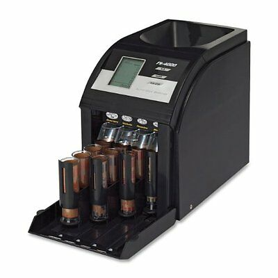 Royal Sovereign Fast Sort Automatic Digital Coin Sorter (FS-