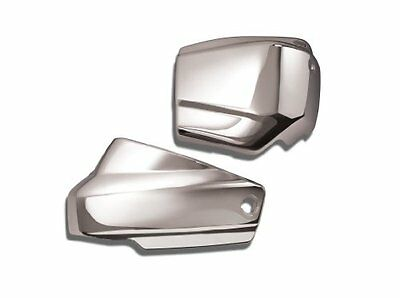 Show Chrome Accessories (63-127) Chrome Side Cover