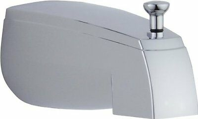 Delta Faucet RP5834 Tub Spout for Pull-Up Diverter, Chrome
