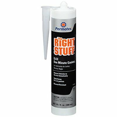 Permatex 33694 The Right Stuff Gasket Maker, 10.1 oz.