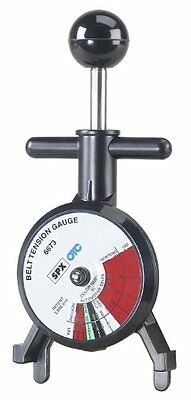 OTC 6673 Universal Belt Tension Gauge