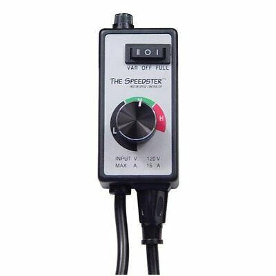 SE Electronic Stepless Speed Controller