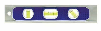 Swanson Tool TLOO2M Magnetic Die Cast Torpedo Level