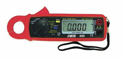 ESI 685 400 Amps DC/AC Current Probe/DMM with Frequency
