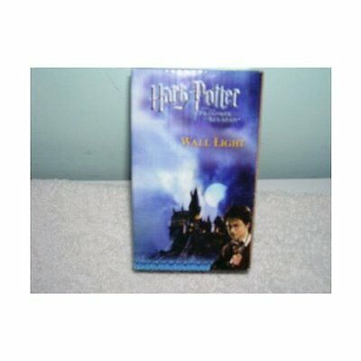 Harry Potter and the Prisoner of Arkaban Wall Light