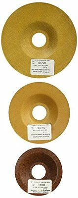 S&G Tool Aid (94750) Backing Disc Combination Pack
