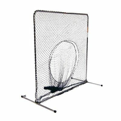 Jugs Quick-snap Square Screen with Sock-Net, 7 - Feet