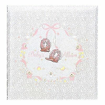 Nakabayashi Fueruarubamu birth for baby album L Size Pink A-LB-333-P (japan