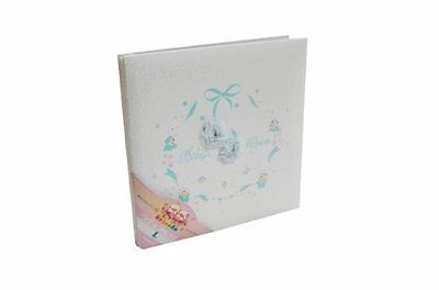 Nakabayashi Fueruarubamu birth for baby album Blue Saizua L-LB-333-B (japan