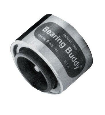 Bearing Buddy 42201 II Bearing Protection and Lubricant, Sil