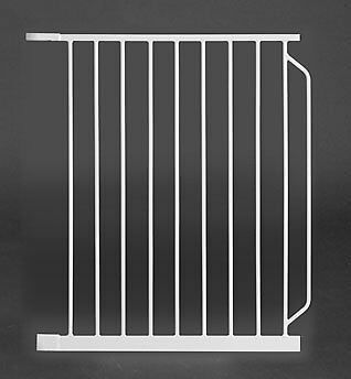 Carlson Pet Products 24 Inch Metal Extension For Extra Wide