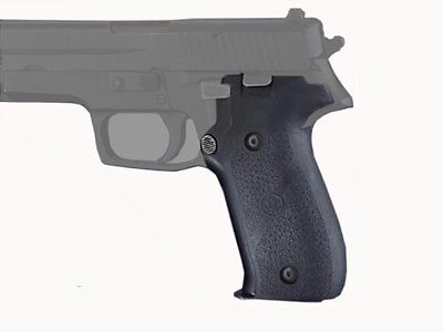 Hogue Rubber Grip Sig Sauer P226 Rubber Panels