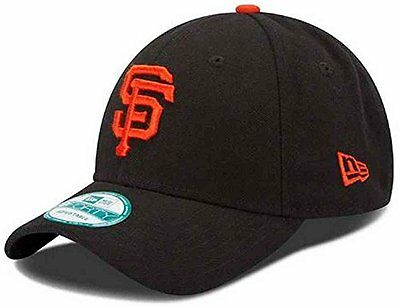 MLB The League San Francisco Game Giants 9Forty Adjustable Cap