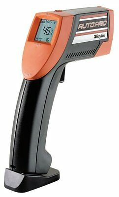 Raytek AutoPro ST25 Noncontact Infrared Thermometer for Auto