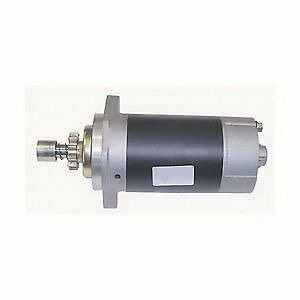 Sierra International 18-6410 Marine Outboard Starter for Yamaha Outboard Mo