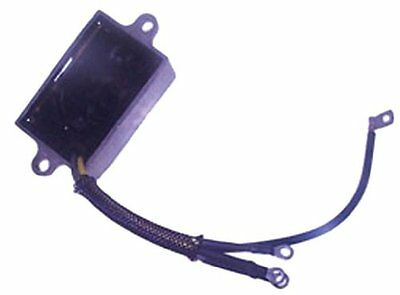 Sierra International 18-5827 Marine Regulator/Rectifier for Johnson/Evinrud