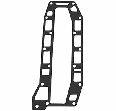Sierra International 18-0798 Marine Exhaust Cover Gasket for Yamaha Outboar