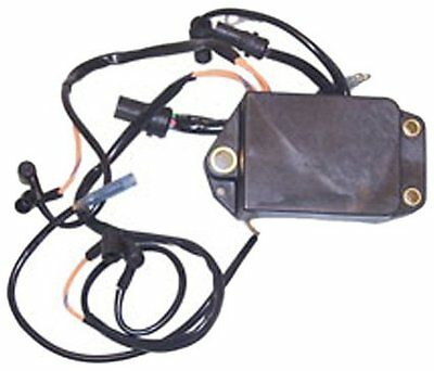 Sierra International 18-5771 Marine Power Pack for Johnson/Evinrude Outboar