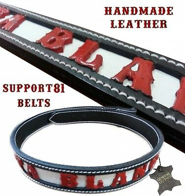 044 Belt Hells Angels Support 81 Costa Blanca