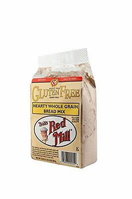 Bob's Red Mill Bread Mix Whole Grain Gluten Free  20-Ounce (Pack of 4)