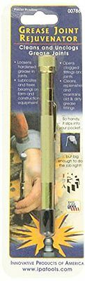 Innovative Products of America 7864 Pocket Model Grease Joint Rejuvenator T