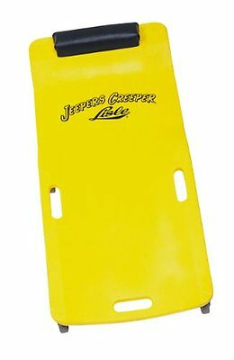 Lisle LI93102 Yellow Plastic Creeper