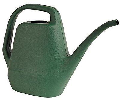80Oz Watering Can Green,