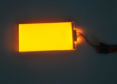 LCD Backlight Kit-Orange for Turnigy 9X, FlySky FS-TH9x etc with Free shipping