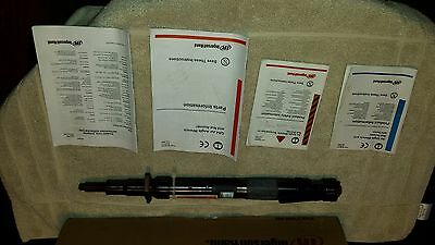 IR Air Straight Wrench and Nut Runner,  QA4 Series