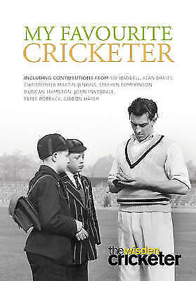 My Favourite Cricketer by Bloomsbury Publishing PLC-9781408123409-G011