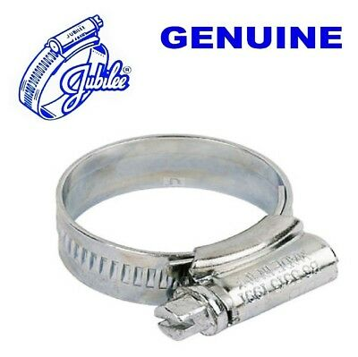 Genuine Jubilee Clips, Jubilee Hose Clip, Fuel Hose Pipe Clamps Worm Drive