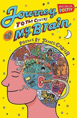 Journey to the Centre of My Brain by James Carter-9780230751958-G011
