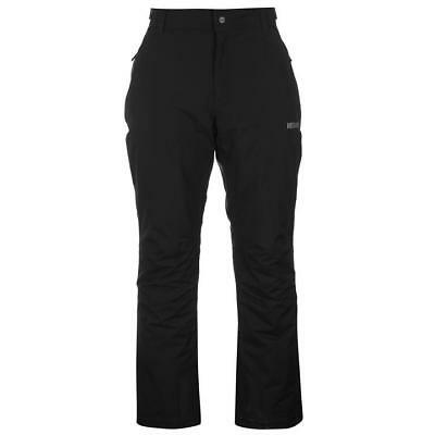 Nevica Mens Black Meribel Ski Pants Warm Skiing Trousers 3 in 1 Size XXL B122