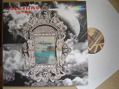 PINK FLOYD venice DOUBLE LP BOOTLEG*limited edition*NEW*LIVE SAN MARCO 89*